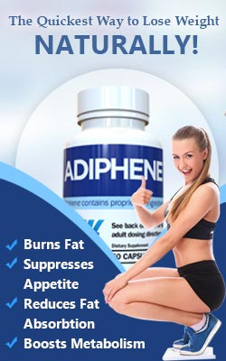 Adiphene Burn Fat