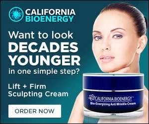 Advantages of California BioEnergy Anti Aging