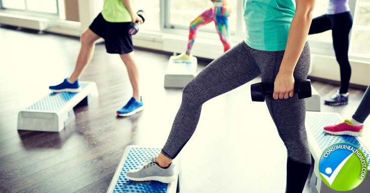 Aerobic Exercise Health