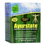 Ayurstate Prostate Rejuvenation Review: Is It Safe and Effective?