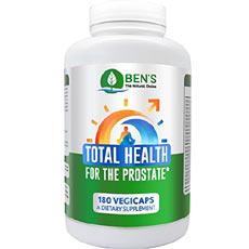 Ben's Total Health