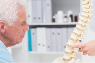Calcium and Bone Density In The Aging Process