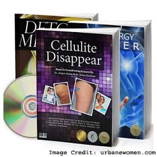 Cellulite Disappear Pack
