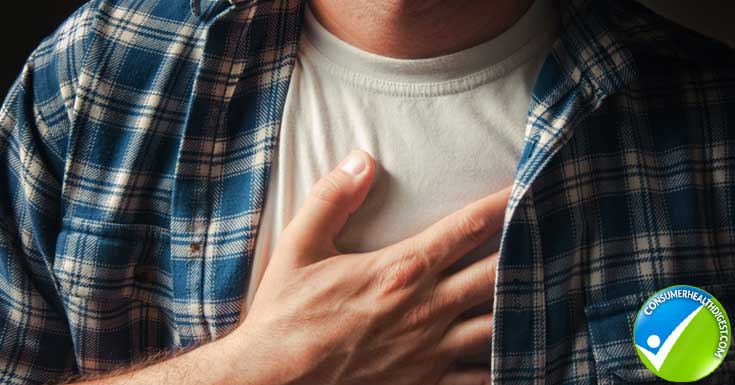 Chest Pain Risk