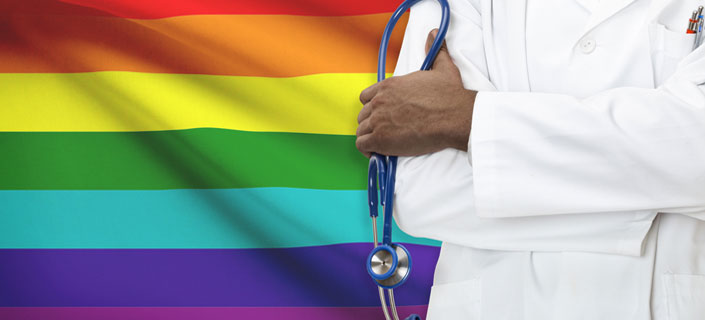 Are Doctors ready to accept LGBTQ