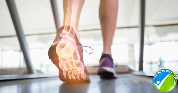 Exercise Your Bones