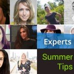 Experts Round Up On Summer Skin Care Tips 2017