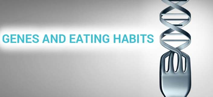 Genes Impact On Our Eating Habits