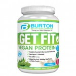 GET FIT Vegan Protein