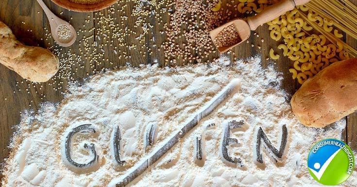 Gluten-Free Corn Rice