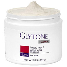 Glytone Acne Facial Masque