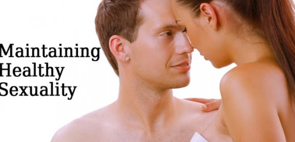 Maintaining Healthy Sexuality
