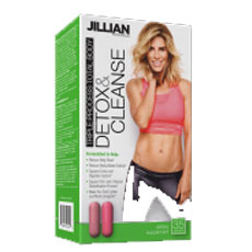 Jillian detox and cleanse