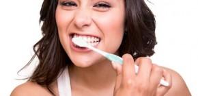 Keep Your Teeth in Shape