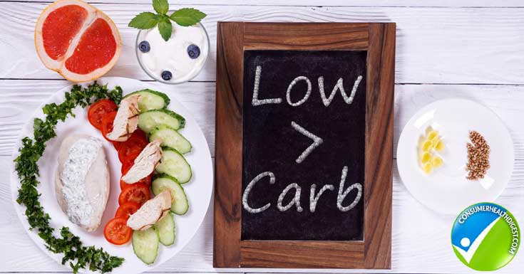Lower Carbohydrate Diets