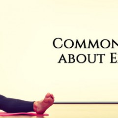 7 Common Myths about Exercise