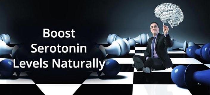 Naturally Boost Serotonin Levels for Better Brain Function