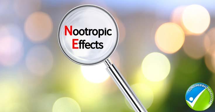 Nootropic Agent