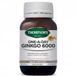 One-A-Day Ginkgo 6000 Review: Is It Safe & Effective?