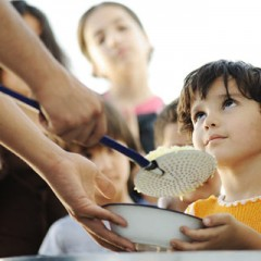 Perdue Wants to Roll Back Healthy Lunches, Putting Children at Risk