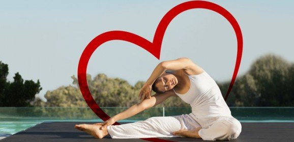 Physical Activity May Ward Off Heart Damage