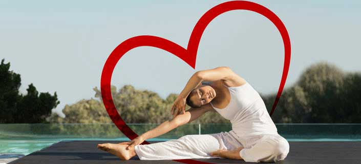 Physical Activity May Ward Off Heart Damage