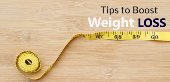 Simple and Easy Tips to Boost Weight Loss