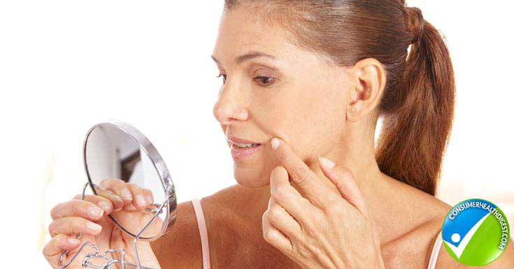 Skin Care in Menopause