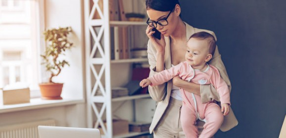 Easy Fitness Tips For Working Mothers