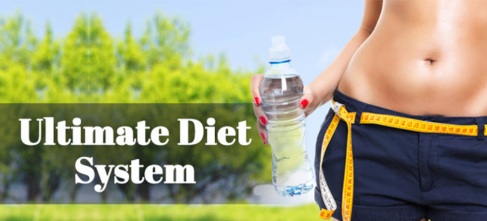 Ultimate Diet System