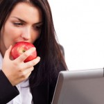 Weight Loss Foods to Eat if You Sit All Day at Work