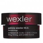 Wexler Eye Cream Reviews