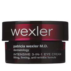 Wexler Eye Cream