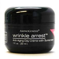 Wrinkle Arrest