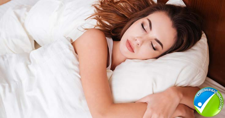 You Will Sleep Better