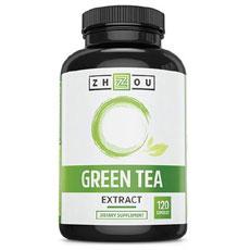 zhou-green-tea
