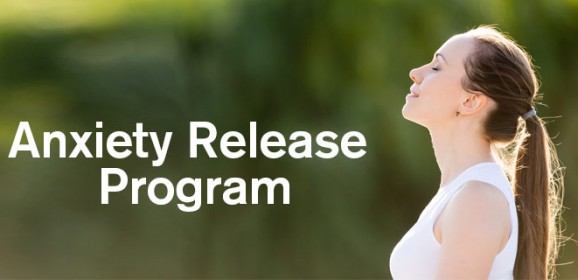 The Anxiety Release Program