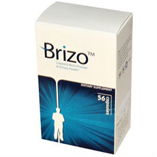 Brizo Prostate Support
