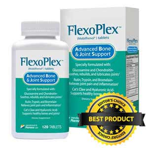 Our Recommended Product Flexoplex