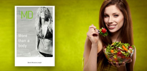 Follow Top Models Diets