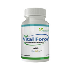 Green Valley Vital Force