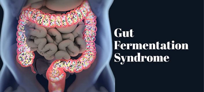 Gut Fermentation Syndrome