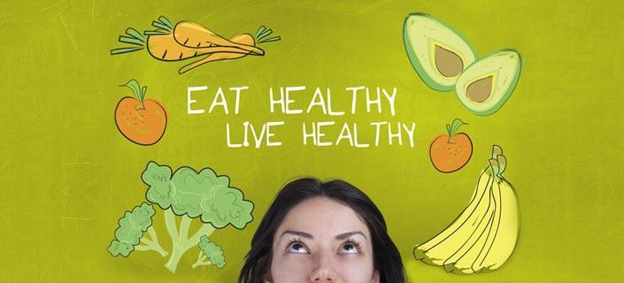 Healthy Eating or Dieting