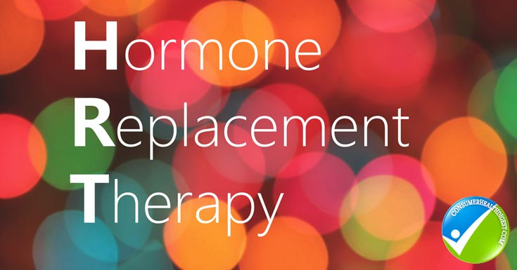 Hormone Replacement therapy work
