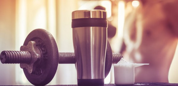 Pre-Workout Supplements: Top 10 Ingredients to Look Out
