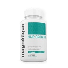 Magnetique Hair Regrowth