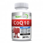 NutriSuppz CoQ10 Review: How Safe and Effective is this Product?