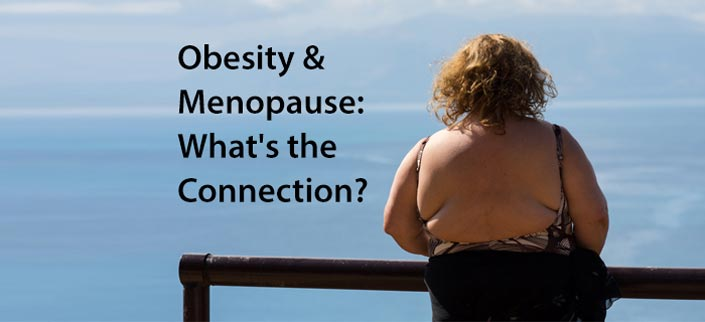 Obese Women May Have More Severe Menopause Symptoms
