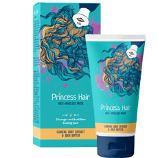 Princess hair Anti-Hair Loss Mask
