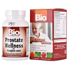 Prostate Wellness